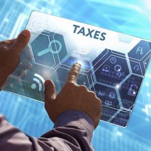 Турция вводит новый налог на цифровые услуги