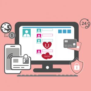 Практические советы: помощь в организации приема платежей для dating-сайтов