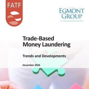 Опубликован новый доклад FATF об отмывании денег в торговых операциях