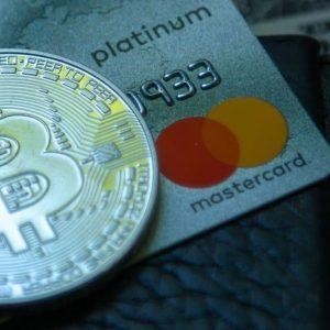 Mastercard планирует разрешить проведение операций в криптовалюте