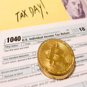 Лазейка для владельцев биткоинов по сбережению средств путем избежания уплаты федеральных налогов в США